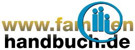 Logo: Familienhandbuch
